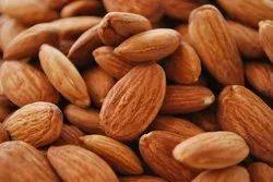 Almonds - 100% Organic Fresh Almonds, Packaging Type: Sacks, Packaging Size: 5 Kg