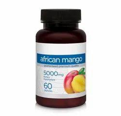 African Mango Capsule