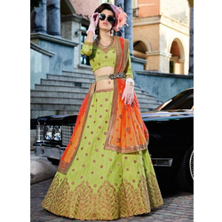 Ladies Fancy Lehenga Choli