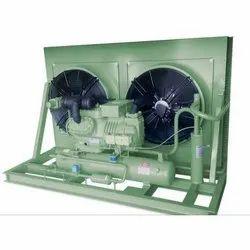 Blast Freezer Condensing Unit