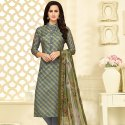 Elegant Cotton Salwar Suit