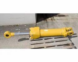 Floor Crane Hydraulic Cylinder
