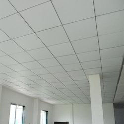 Metal Ceiling Grid Fall Ceiling Service
