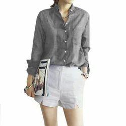Girls Formal Shirt