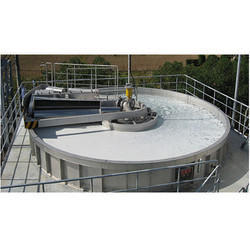 Air Flotation Clarifier