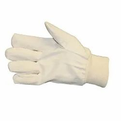 ARAR Cotton Canvas Hand Gloves