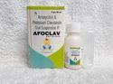 Amoxycillin & Potassium Clav Oral Suspension