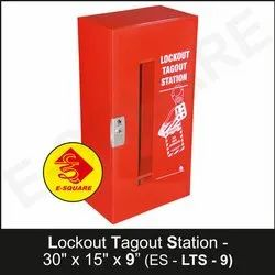 ES-LTS-9 Lockout Station
