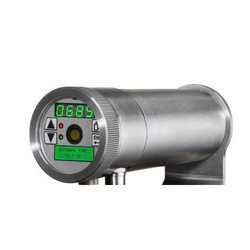 Non Contact Radiation Pyrometers