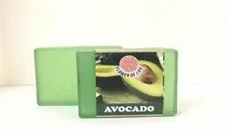 Avocado Glycerin Soap