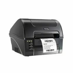 Industrial Table Top Label Printer