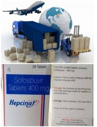 Hepatitis C Drop Shipping