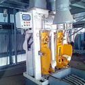 Automatic Cement Weighing