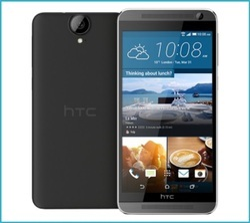 HTC One E9 Plus Phones