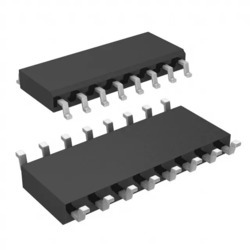 MAX3232CSE IC