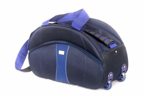 Casual Duffle Bag