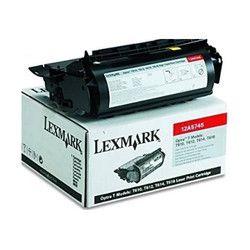 Lexmark Toner Cartridge Black 12A5745