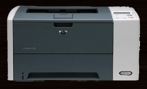 HP LASERJET P3005 WINDOWS 10 DRIVERS DOWNLOAD