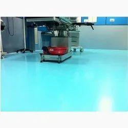 Antistatic Epoxy Flooring Services