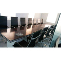 Designer Wooden Conference Table