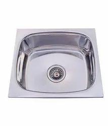 Kitchen Sink 18X16X7