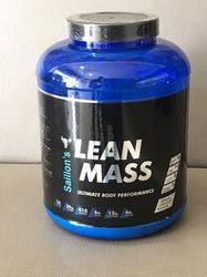 Lean Weight Gainer Powder