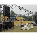 Sound Systems Rental Services