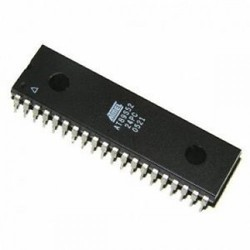 AT89S52 Atmel Microcontroller