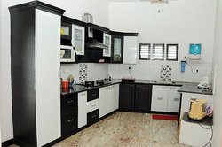 Modular Kitchen Interior Provider in Delhi ncr