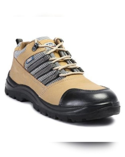 ISI Allen Cooper Safety Shoes for