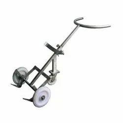 Drum Trolley in Vapi, ड्रम ट्रॉली, वापी, Gujarat | Get