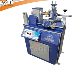 Eagle Tube Forming Semi-Automatic Machine