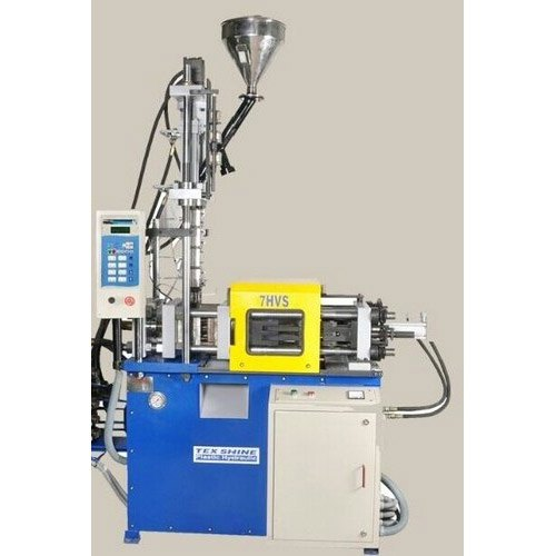 Vertical Screw Type Injection Moulding Machines