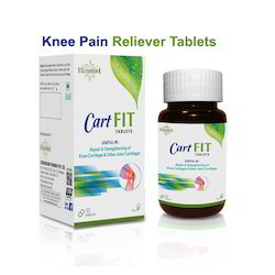 Knee Pain Reliever Tablets