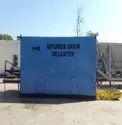 8 Ton Bitumen Drum Decenter