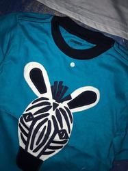 Printed Boys Round Neck T shirts