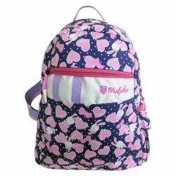Stylish Printed Kids Backpack