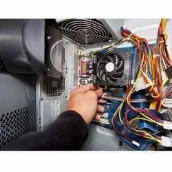 Computer Hardware Repairing Services