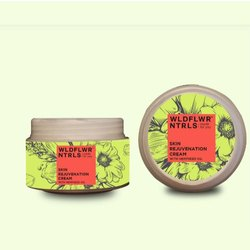 Hempseed Oil Skin Rejuvenating Cream