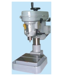 High Speed Manual Drilling Machines