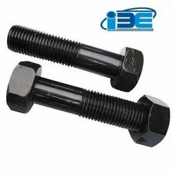 Alloy Steel Hex Bolts