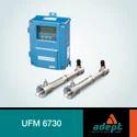 Insertion Type Ultrasonic Flowmeters
