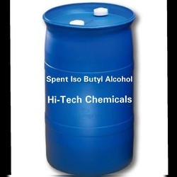 Spent Iso Butyl Alcohol