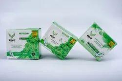Soft Cotton Sanitary Napkin 290mm