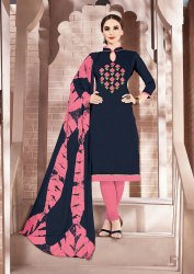 Pr Fashion Launched Beautiful Formal Straight Suit