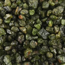 Natural Raw Peridot in Assortment loose Bulk Rough Gemstones