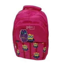 Girls Kids School Bag
