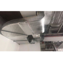 Central Duct Installation Service, Industrial