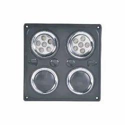 AC Tray 8800 CR/Black
