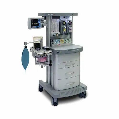 Prima 460  Penlon Anesthesia Workstation